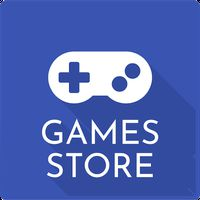 Εικονίδιο του Games Store App Market