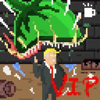 식인식물 키우기 VIP 아이콘