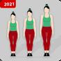 Aumento da altura Home Workout Plan: 30 Dias Dicas