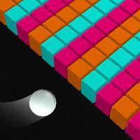 Icono de Color Bump 3D