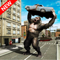 Angry Gorilla Rampage : Mad King Kong City Smasher