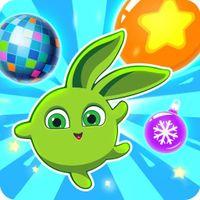 Ícone do apk Sunny Bunnies: Magic Pop!