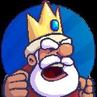 KING CRUSHER icon