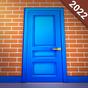 100 portas - Jogos de escape do quarto