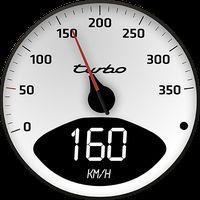 Ícone do apk Velocímetro HUD Speed Camera Detector Find Maps