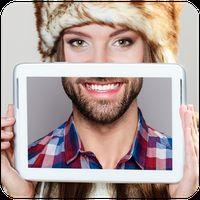 Ikona Face App: Gender Changer