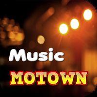 Motown Music Radio Stations apk icon
