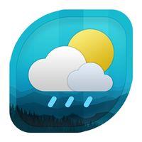 실시간 날씨 - 일기 예보 아이콘