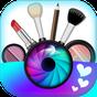 caméra de beauté selfie magic makeovers