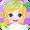 幸せな赤ちゃんの美容師ゲームのHD  APK