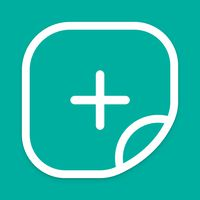 Own Sticker Maker for WhatsApp, WhatsApp Stickers Simgesi