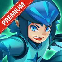 Icône de Legend Guardians: Epic Heroes Fighting Action RPG