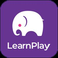 LearnPlay: A Parental Control App with e-Learning Icon
