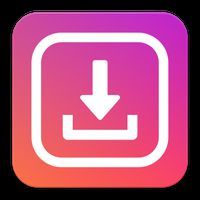 Instant Save - HD photo downloader for Instagram icon