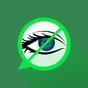 Estado oculto en línea invisible | Chat No Último