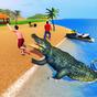 Crocodile Simulator 2019: Beach & City Attack 1.0