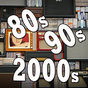80s 90s 2000s Music COllection