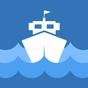 поиск судов - Корабль радар - Морской радар