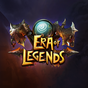 Era of Legends - Fantasy MMORPG in your mobile