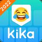 Kika Teclado 2019 - Emoji, GIFs 6.6.9.4311