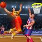 Greve de basquete 2019: Jogar Slam Basketball Dunk