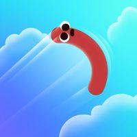 Ícone do Sausage Flip