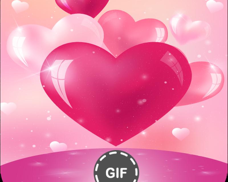 Herz Animierte Bilder Gif Fur Android Download