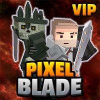 PIXEL BLADE Vip (ピクセルブレード) アイコン