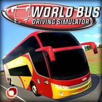 Icône de World Bus Driving Simulator