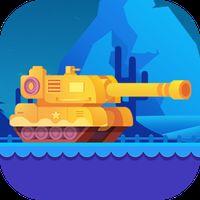 Tank Firing - FREE Tank Game Simgesi