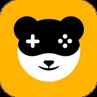 Icono de Panda Gamepad Pro (BETA)