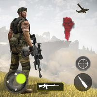 FPS Counter Attack - Critical Strike Simgesi