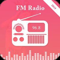 All FM Radio Stations : World Radio FM apk icon