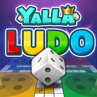Yalla Ludo-Voice Chat,Games& Friends icon