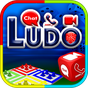 Ludo Chat | Live Video Call, Voice Call on Ludo.