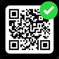 Icône de Lighting QR Code Scanner