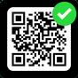 Lighting QR Code Scanner