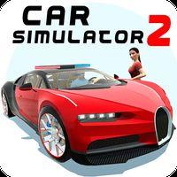 Icoană Car Simulator 2