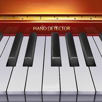 Piano Detector アイコン