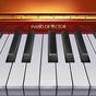 Piano Detector