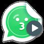 Sticker Kuy - Media untuk membuat sticker WhatsApp