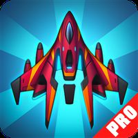 Icône de Merge Battle Plane - Idle & Click Tycoon PRO