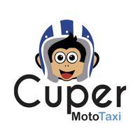 "Cuper ""MotoTaxi"" apk icono"