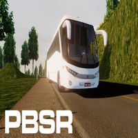 Ícone do Proton Bus Simulator Road