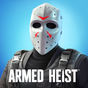 Armed Heist: bankoverval third-person shooter