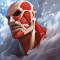 Ícone do apk Attack on Titan: Assault