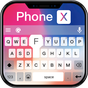 Phone X Emoji Keyboard