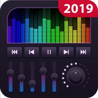 Ícone do apk Volume Booster Pro: Bass Booster & Music Equalizer