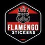 Stickers de Flamengo para WhatsApp (WAStickerApps)