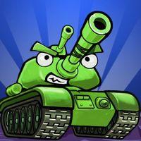 Icoană Tank Heroes - Tank Games
